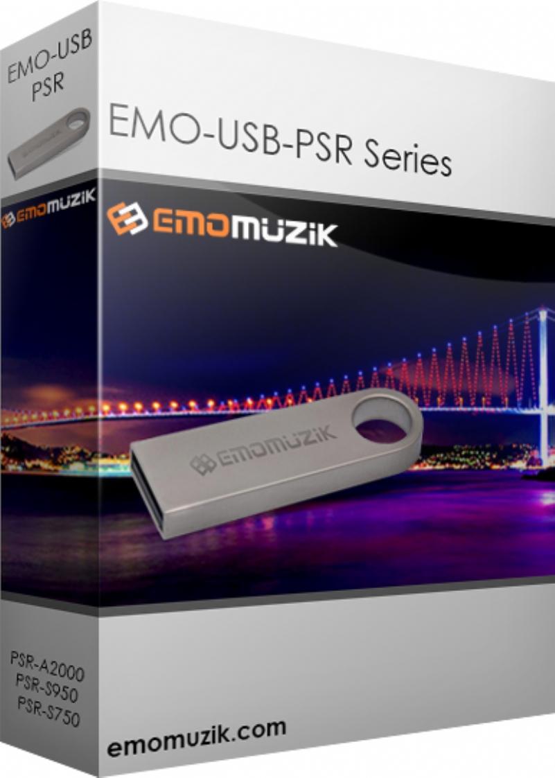 EMO-USB-PSR