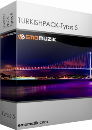 Turkish Pack Tyros5